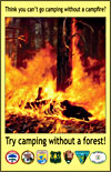 Fire Prevention Poster