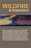 Wildfire & Insurance