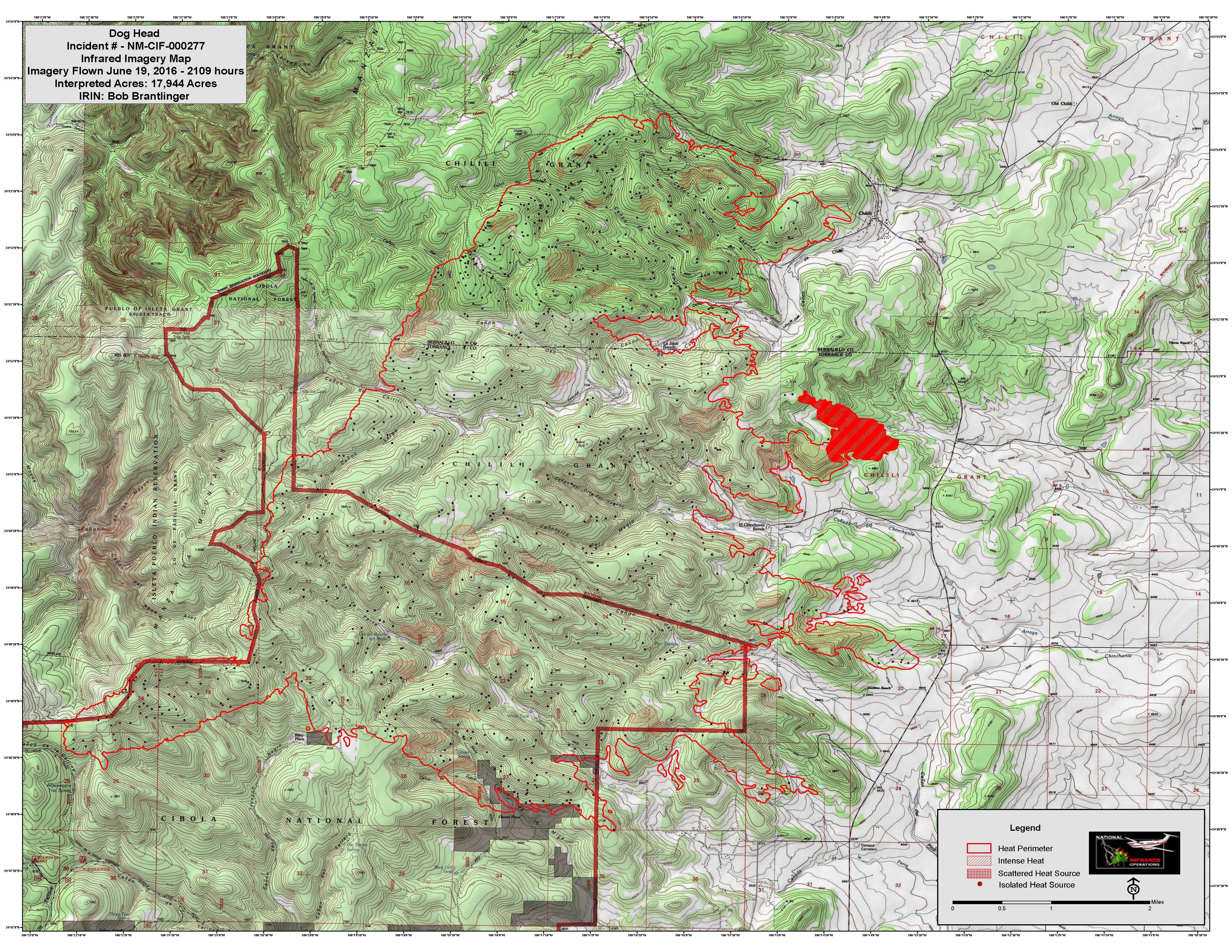 New Mexico Wildfire Map. New Mexico Wildfire Map With New Mexico ...