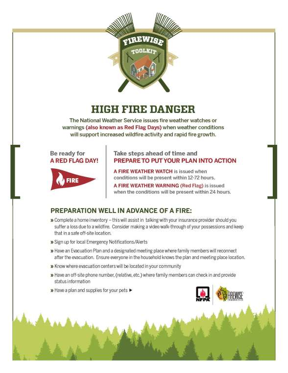 Firewise Toolkit_2016_High Fire Danger_Page_1