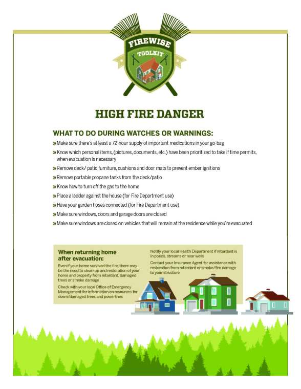 Firewise Toolkit_2016_High Fire Danger_Page_2