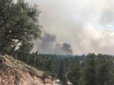 Smoke_Corral Fire 170622