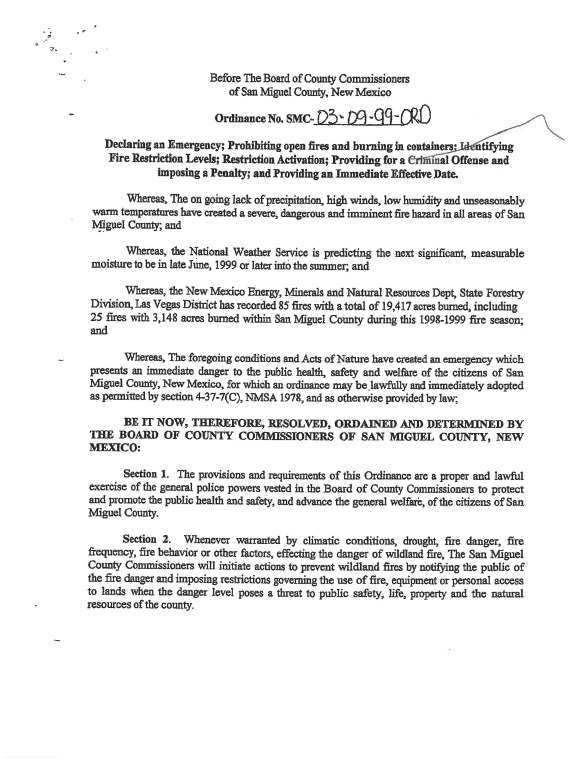 San Miguel County.Fire Resolultion and Ordinance SMC 40-20-18_Page_04