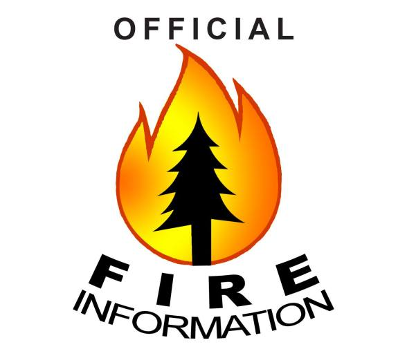 Offical Fire Info