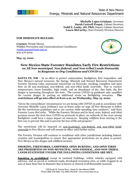 2020 Fire Restrictions on State and Private Lands PR.FNL_Page_1